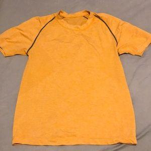Lululemon Shirt Men's Small